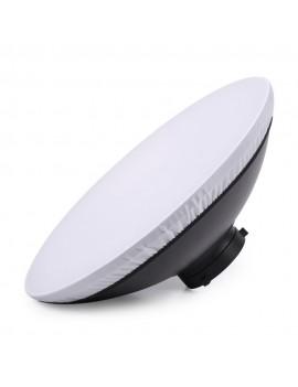41cm Beauty Dish Reflector Strobe Lighting for Bowens Mount Speedlite Photogrophy Light Studio Accessory