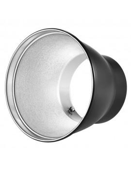 96mm Reflector Diffuser Lamp Shade Dish with 60° Honeycomb Grid for Godox Neewer Andoer 180W 250W 300W Studio Strobe Flash Light Speedlite