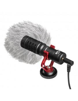 BOYA BY-MM1 Mini Cardioid Microphone