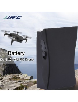 11.4V 2400mAh JJRC X12 RC Drone Battery Quadcopter Helicopter Aircraft Battery