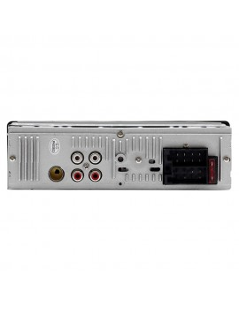 Car Stereo MP3 Player FM Radio Bluetooth Speaker