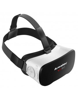 Arealer VR SKY All-in-one Machine Virtual Reality Headset 3D Glasses 1080p