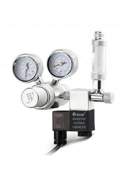 12V Output Voltage Aquarium CO2 Regulator
