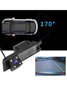 170 ° Cordless Car Reversing Rearview Camera IP67 for Vauxhall Opel Astra Corsa Meriva Vectra Zafira