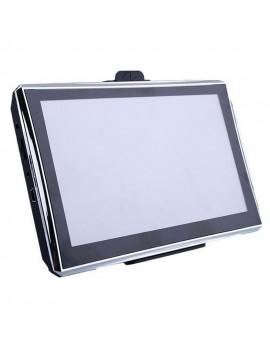 7 inch LCD Screen Car GPS Navigation 8G ROM Navigator