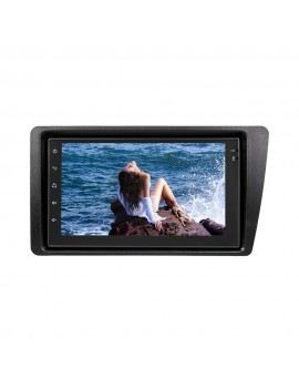 7 inch Smart Android 6.0 2 Din Car Stereo Radio Player GPS Navigation(Right-hand Drive)