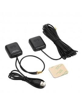 Car GPS Signal Antenna Amplifier