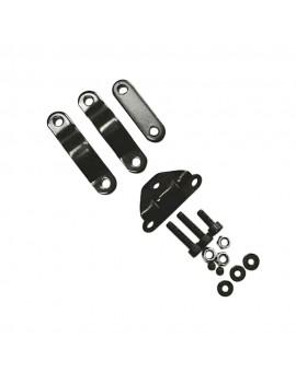 12V winch rocker thumb switch w mounting bracket  handle bar control   switch