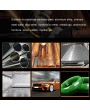 10pcs Nylon Abrasive Polishing Buffing Fiber Flap Wheel Disc Dia. 100mm Nylon Fiber Flap Polishing Wheel
