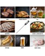 -50-300℃ Digital Food Thermometer Kitchen Cooking BBQ Food Meat Probe Pen