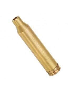 7MM Full Copper Laser Bore Sighter Red Laser Calibrator