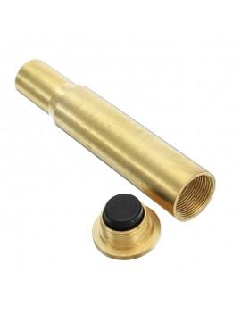 30-30 WIN Full Copper Laser Bore Sighter Red Laser Calibrator