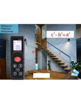 60M Mini Handheld Digital High Precision Laser Range Finder