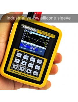 4-20mA Signal Generator Calibration Current Voltage PT100 Thermocouple Pressure Transmitter Logger PID Frequency