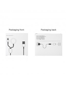 2-in-1 Charging Cable